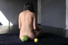 ANDREEA-DAVID_NudeOfABlackHairedWoman