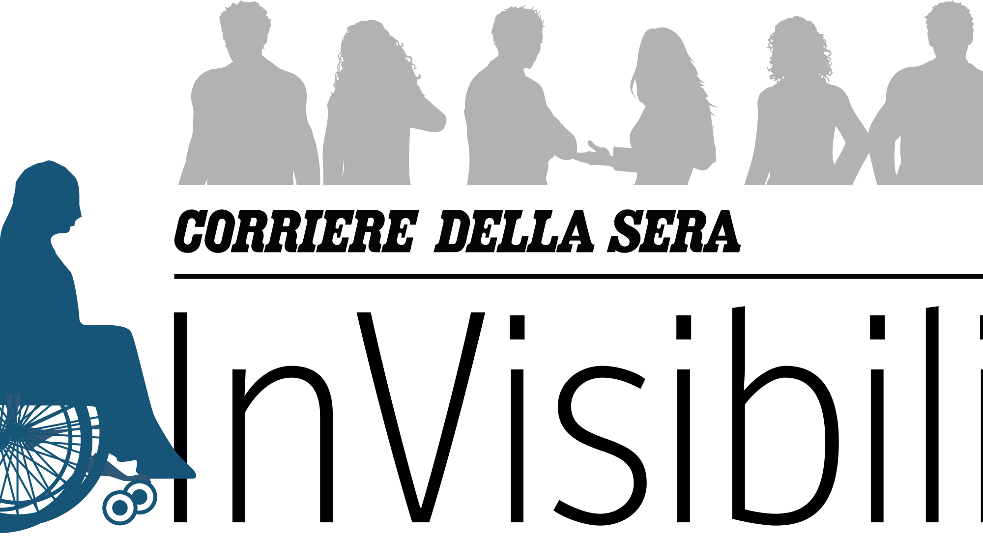 logo InVisibili