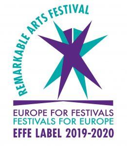 EFFE label logo