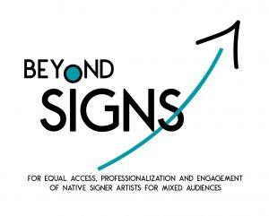 Logo Beyond Signs