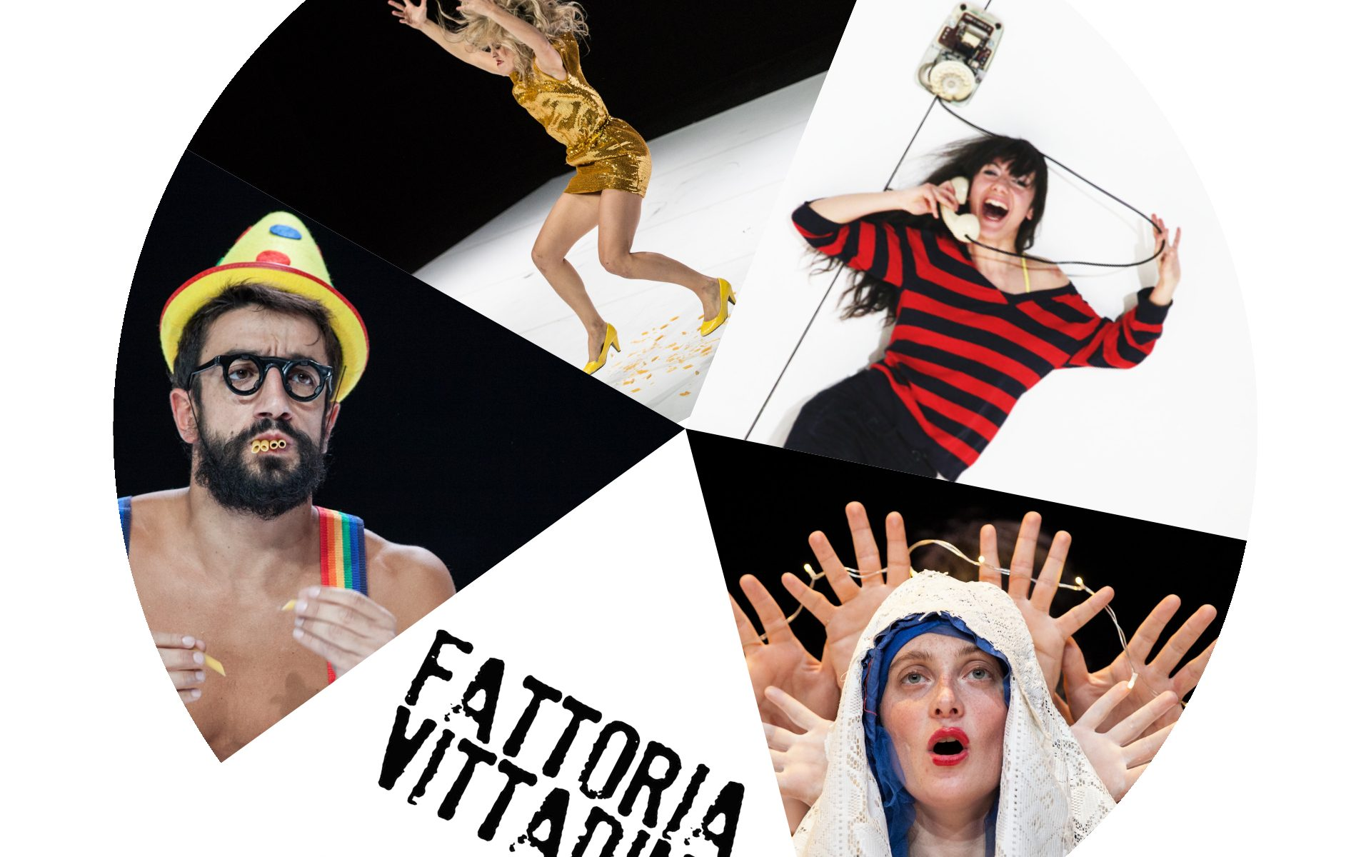 Kaleidos Fattoria Vittadini