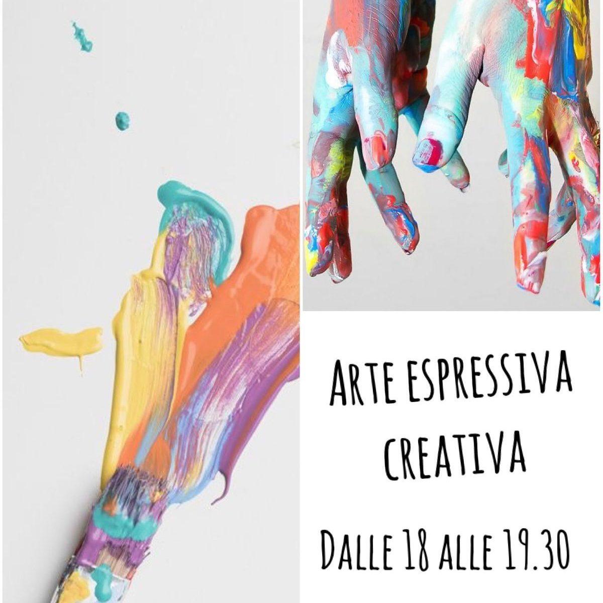 Arte Espressiva Creativa